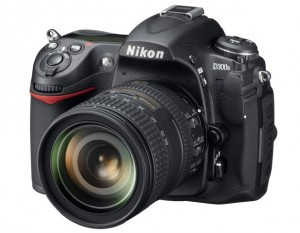 Nikon D300s Digitale spiegelreflex