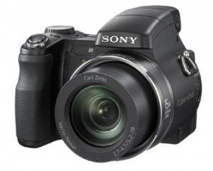 Sony Bridge Camera