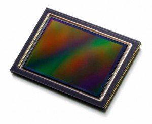 CMOS beeldsensor